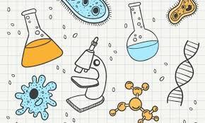Feria de Ciencias: Biología, Naturales, Físico-Química.